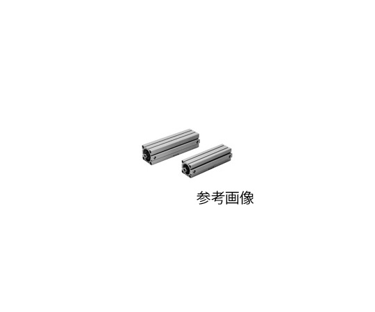 ジグシリンダCシリーズ CCDAS25X75-G