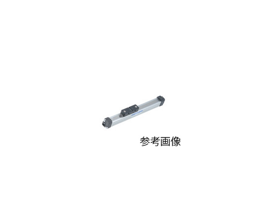 スリット式ロッドレスORC10シリーズ ORC10X550-F2-ZG530A2