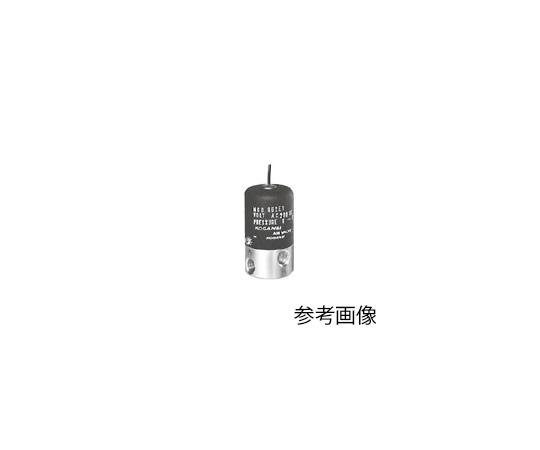 電磁弁丸形062・126シリーズ 062E1-2-11-81-T/AC100V