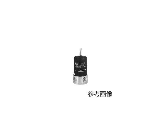 電磁弁丸形125シリーズ 125-4E1-21-81/AC200V