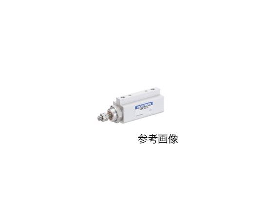 ノックシリンダシリーズ NDAS10X15-8-8E-Y-CS11TB2