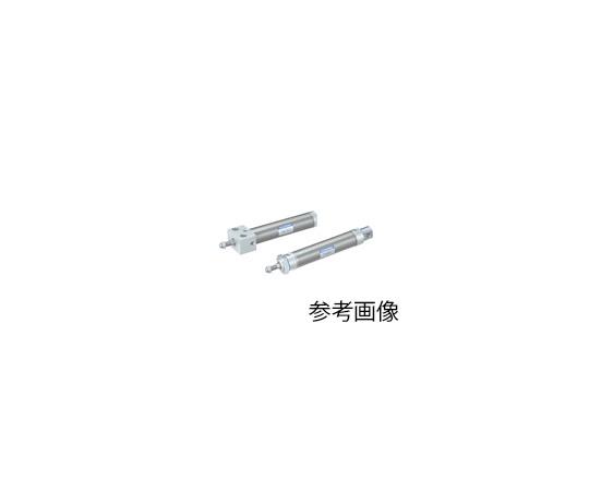 スリムシリンダ DV32X25-11T-81/AC200V