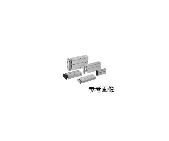 ツインロッドシリンダ TBDAM25X80-ZE102A1
