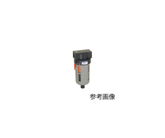 クリーン機器マルチシリーズミストマイクロフィルタ CS-MMF300-03-F1