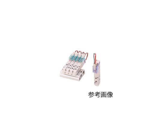 電磁弁JCシリーズ JC10LF6-81-PS/DC24V