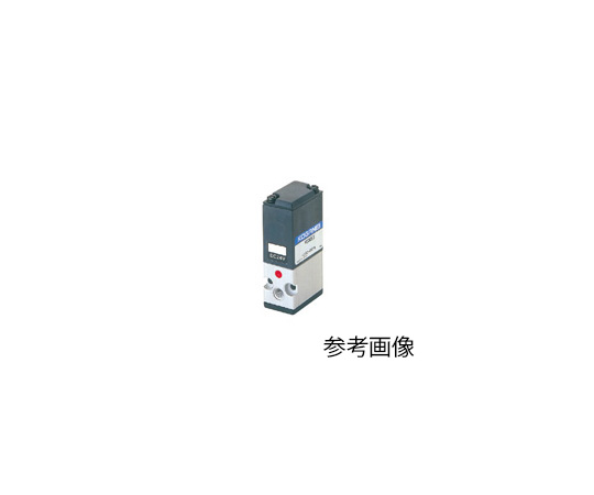 真空電磁弁V030シリーズ V030E1-2-83-PSL/DC12V