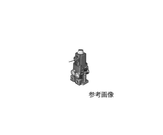 電磁弁丸形254シリーズ M254-4E1-70-T/AC200V