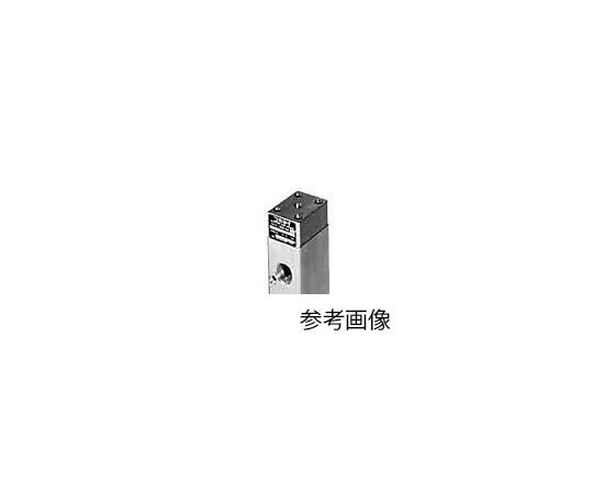 空気作動弁600-4Aシリーズ 603-4E2-03/DC24V