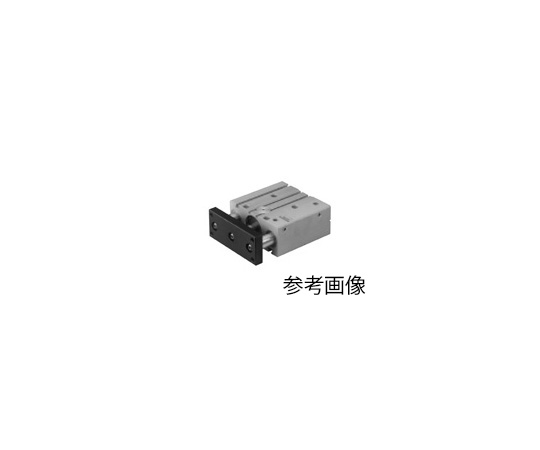 ガイド付ジグシリンダ SGDAKQ20X75-RL-ZE235A2