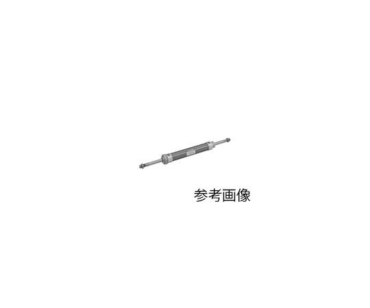 スリムシリンダ DAD40X75-CS4MB2
