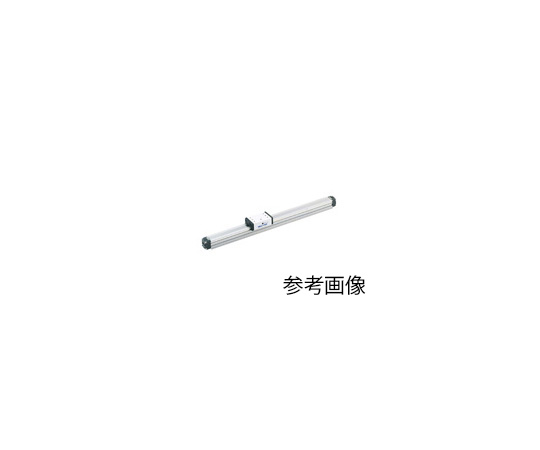 スリット式ロッドレスORGAシリーズ ORGA32X1500-F1-K2