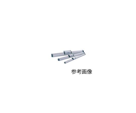 スリット式ロッドレスORKシリーズ ORK25X650-L-F1-K2
