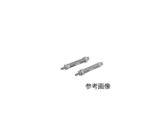 スリムシリンダ DAK20X125-A-HL-CS4MA2