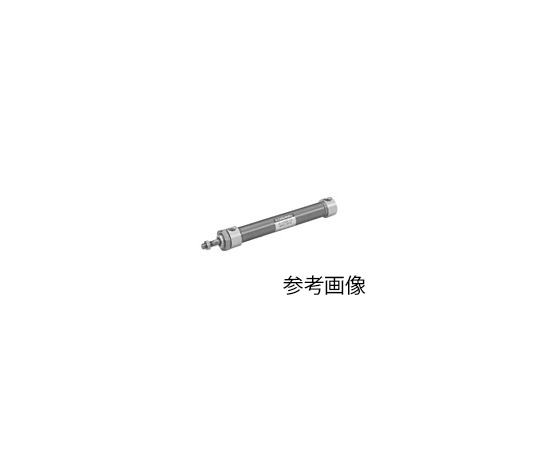 スリムシリンダ DAC40X75-8E-ZG530B1