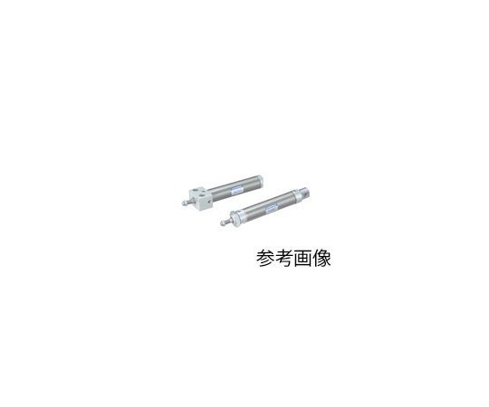スリムシリンダ DV20X350-1-Y-S/AC200V