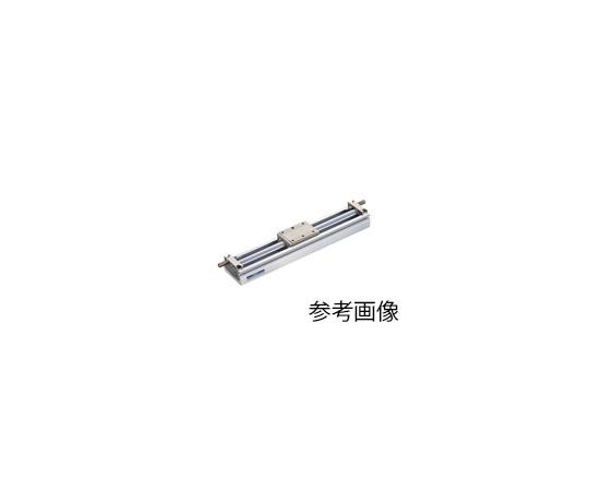 ガイド一体形マグネット式ロッドレスMRBシリーズ KSHJ6X6-01-S