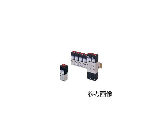 電磁弁050シリーズ 050LE1-01-21-39/DC24V