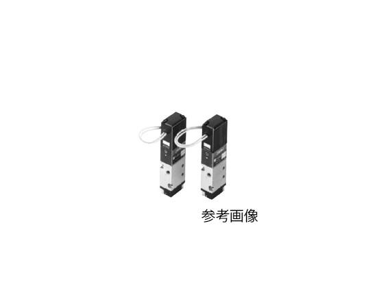 電磁弁112シリーズ V112E1-2-PSL-1L/DC24V