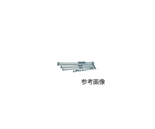 スリット式ロッドレスORVシリーズ ORV20X525-K2-ZE135B1