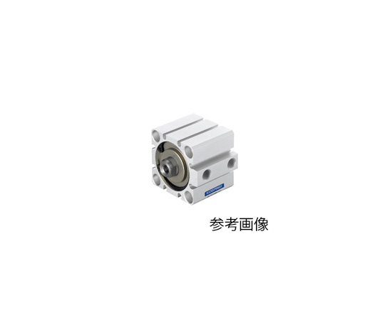 ジグシリンダCシリーズ低摩擦シリンダ CDAZ40X20-B-7