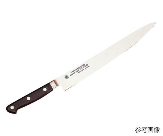堺孝行 グランドシェフスライサー27cm両刃 No.10024
