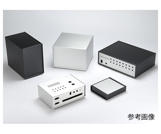 OS型アルミサッシケース OS99-50-23SS