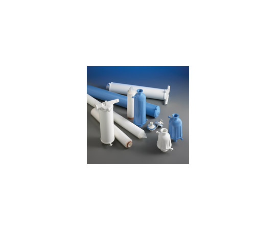 Opticap Sterile XL150 Millipore Express SHR single layer 0.1μm 9/16in. HB/HB; 3/Pk KVEPS015HH3