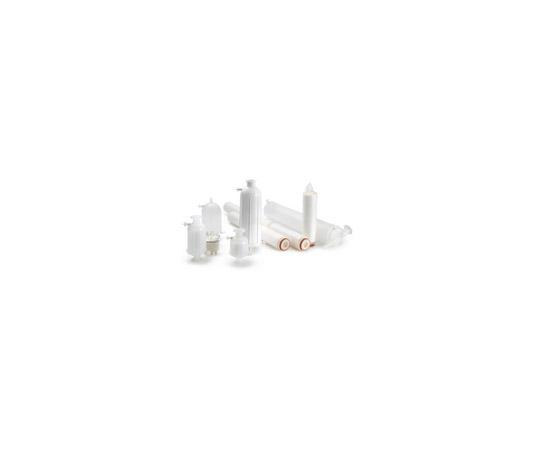 """Sterile Opticap XL 10 w/Phil Dur -10"""" KVVLS10FF1"""