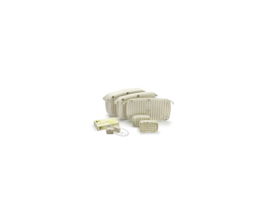 Millistak+ HC Pod grade A1HC 0.55m2 1/Pk MA1HC05FS1