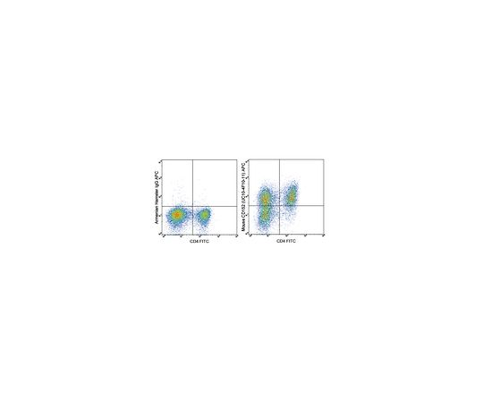 Anti-CD152 (CTLA-4) (mouse), APC, clone UC10-4F10-11 MABF389