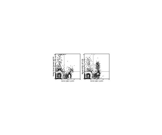 Anti-KLRG1 (mouse), PE, clone 2F1 MABF466