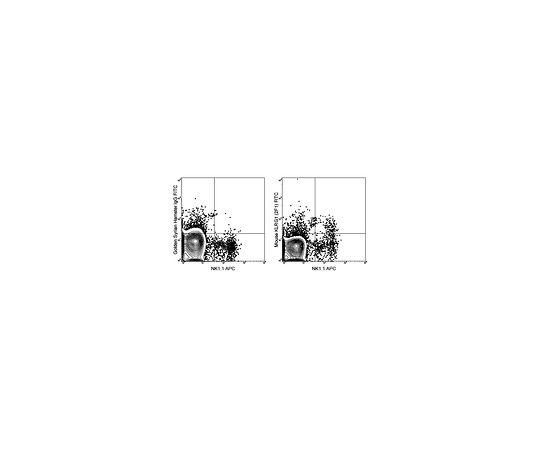 Anti-KLRG1 (mouse), FITC, clone 2F1 MABF468