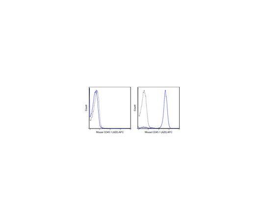 Anti-CD45.1 (mouse), APC, clone A20 MABF585