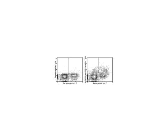 Anti-F4/80 (mouse), violetFluor(TM) 450, clone BM8.1 Antibody MABF1534
