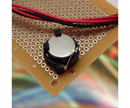 アルカリボタン電池用ボックスLR44 UM-LR44NH