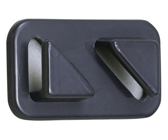 インテリアコードキャッチ ブラック M-029BN(DG)