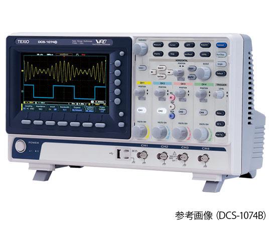 デジタルストレージオシロスコープ DCS-1054B