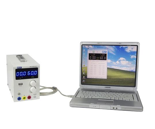 [取扱停止]プログラマブル電源 M10-NSS3025