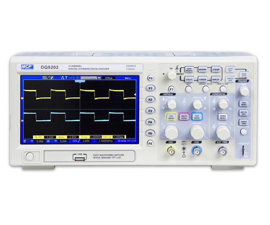 デジタルオシロスコープ DQ5072