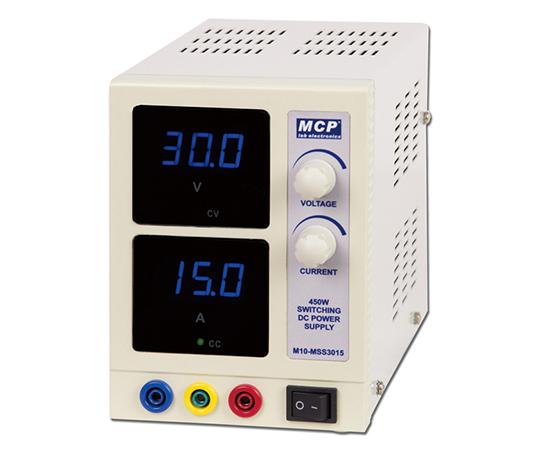 [取扱停止]直流安定化電源 M10-MSS6008