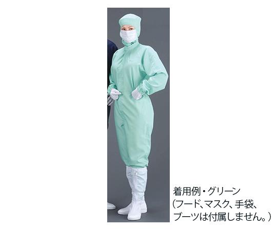 クリーンスーツ SE7900 ホワイト