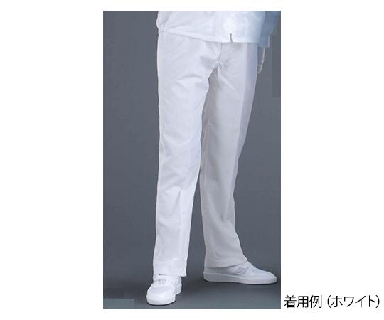 クリーンパンツ ホワイト 6205/Aシリーズ