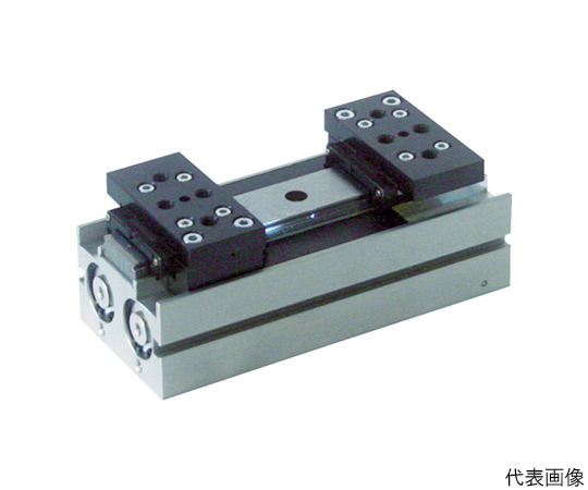エアチャック 平行角型 CHP303A-40