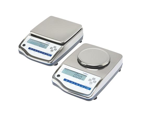防塵防水型高精度電子天びん CJR3200