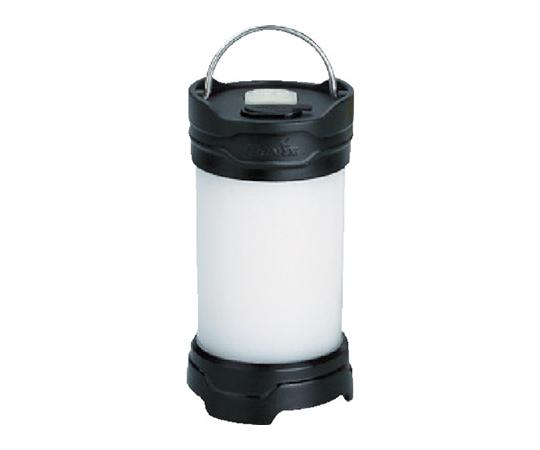 充電式LEDランタンライト CL25RBLACK