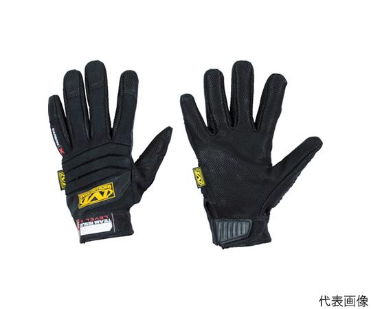 耐火グローブ チームイシュー カーボンX レベル5 L CLGL5010