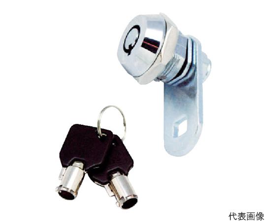 シリンダー錠 サークルロック 胴部長17.5 CLCA006