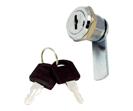 シリンダー錠 ローヘッドロック CLCA030