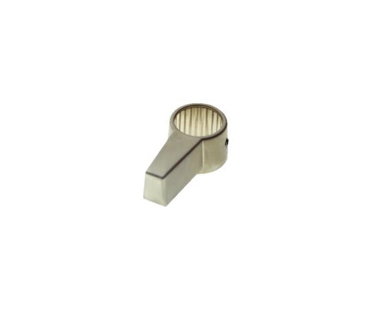 シリンダー錠 ノブロック用ノブ シャンパンゴールド CLCA056