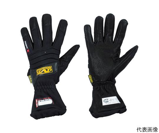 耐火グローブ チームイシュー カーボンX レベル10 L CLGL10010